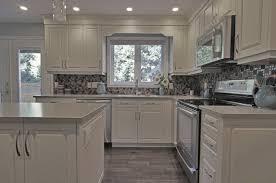 Off white kitchens Granite Off White Kitchen Cabinets New Kitchen Delivers More Ojaiclothingco Stone Ridge Cabinets Kitchen Cabinets Off White With White Subway