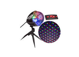 Points Of Light Walmart Christmas Lightshow Projection Points Of Light With Remote