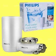 Philips WP3811 Micro Pure on Tap Water Purifier With Wp3911