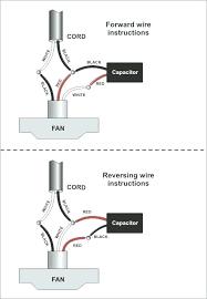 fan wiring diagram capacitor carbonvote mudit blog u2022 ceiling fan wiring diagram with capacitor home design ideas