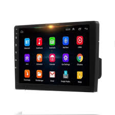 9 inch 2 din for <b>android 8.1</b> 1+16g 4 core <b>car</b> stereo radio mp5 ...