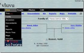 Make A Family Tree Online Free 5 Free Websites To Make Online Family Tree