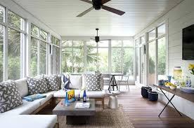 the porch furniture. Screened Porch Furniture Reviews Traditional With Accent Pillows The