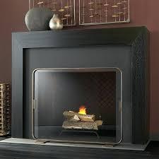 modern fireplace screen modern fireplace screens fireplace screen modern fireplace screen canada