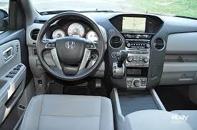 Honda Pilot - Brief about model