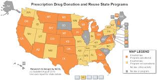 Return To Work Medical Form Classy State Prescription Drug Return Reuse And Recycling Laws
