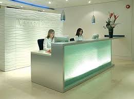 dental office interiors. Office Table Dental Interiors D