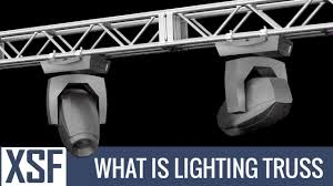 Diy Stage Lighting Rig What Is Lighting Truss Lighting And Stage Truss Structures