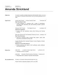 Bank Resume Examples resume example for banking Savebtsaco 1