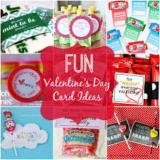 valentine s day card ideas for friends. Do Your Kiddos Want To Be Creative And Make Or Print Their Own Day Cards For Friends Check Out These Cute DIY Printable Intended Valentine Card Ideas
