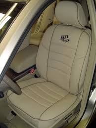infiniti g 35 front seat cover 2003