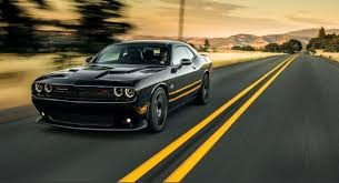 2018 Dodge Challenger - Performance Features
