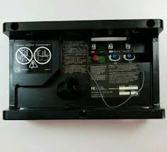 liftmaster 41a5021 e receiver logic