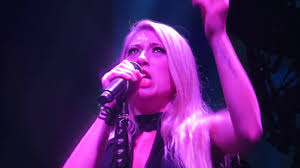TSO and Ashley Hollister - For the Sake of our Brother - YouTube