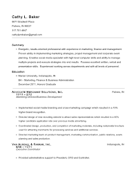 Cathy L Baker Resume. Cathy L. Baker8871 Bradwell PlaceFishers, IN  46037317.701.4847cathylynnbaker@gmail.