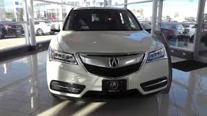 acura 2015 mdx interior. 2015 acura mdx review interior exterior trunk and engine youtube mdx a