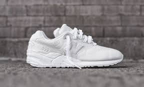 new balance 999. new balance 999 deconstructed triple white