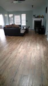 laminate flooring for basement. After Mohawk Rare Vintage Laminate In Fawn Chestnut. Feels Like A Much Larger Space. Flooring For Basement