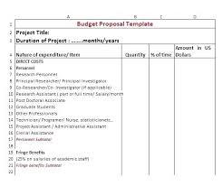 Sample Budget For Non Profit Organization Non Profit Organization Template Small Budget Example