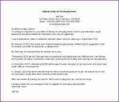 5 How To Write An Appeal Letter For Unemployment