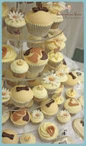 24 best wedding cakes images on pinterest wedding cupcake towers Wedding Cupcakes Kent Uk coffee & cream wedding cupcake tower with giant cupcake from scrumptious buns, uk Kent United Kingdom Map