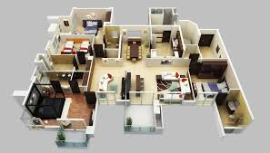5 bedroom one story house plans elegant 4 bedroom house plans e story home plans