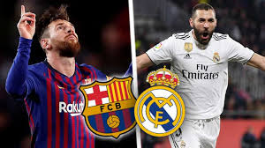 Мадридцы торжествуют на «камп ноу». Classico Barca Real Les Barcelonais Plus Forts Que Les Madrilenes Medias241