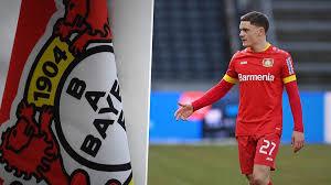 #b04bmg   highlights from matchday 2! Perfekt Bayer Leverkusen Verlangert Mit Florian Wirtz Supertalent Will In Naher Zukunft Titel Sportbuzzer De