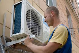 How To Service An Air Conditioner When To Get Air Conditioning Repair Service Cooling And Heating