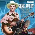 The Singing Cowboy [ASV/Living Era]