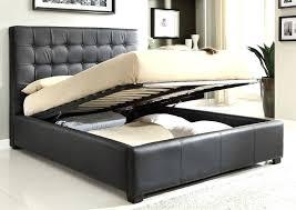 low platform beds with storage. Black Wood Platform Bed Unfinished Low Frame Inspiration With White Bedding Set On Beds Storage