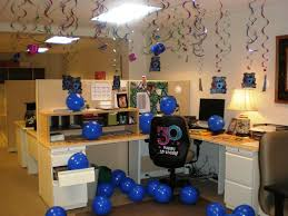 Cubicle Decorations For Birthday Office Cubicle Birthday Decorations Modern Office Cubicles