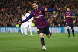 Everything and anything about lionel messi can be posted here. Lionel Messi Is More Important Than Ever Wsj