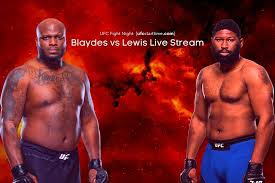 View fight card, video, results, predictions, and news. Ufc Vegas 19 Blaydes Vs Lewis Live Stream Tv Time Fight Card