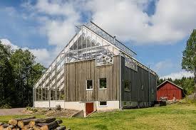 swedish greenhouse greenhouse home gothenburg greenhouse greenhouse living greenhouse home design