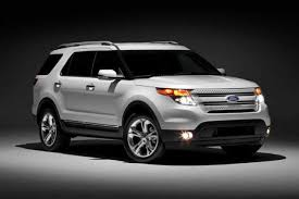 new car model year release dates2016 Suvs And Crossovers Reviews Release Date Photos Price