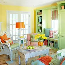 Yellow Paint For Living Room Coastal Paint Colors For Living Room U Shaped Cream Leather Sofa