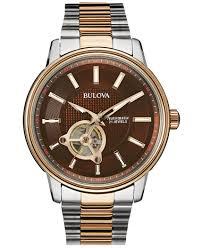 bulova watches 98a140