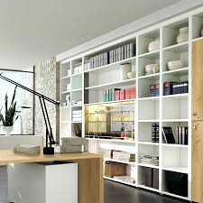 home office wall shelving. Interesting Stupendous Wall Mounted Office Storage Systems Awesome Shelf Decorating Modern Furniture Home Bookshelves Shelving V