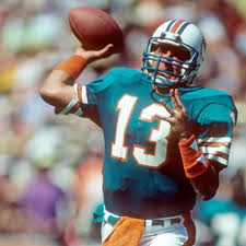 Marino Monday: Dan Marino leads the Dolphins to victory over the ...