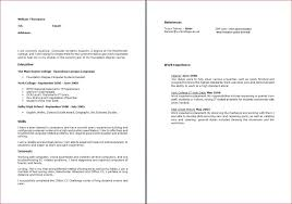 Cover Letter And Cv Capture 7 Basic Meanwhile Help Writing Voluntary