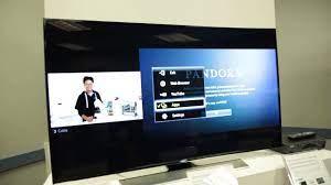 Samsung Smart TV for 2014 - YouTube