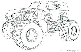 Coloring Pages Fire Truck Coloring Pages For Preschoolers Of