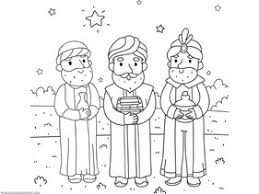 Share your thoughts on how this activity will empower today's kids. Christmas Nativity Coloring Pages 1 1 1 1