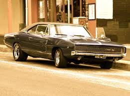 Dodge Charger (B-body) - Wikipedia