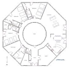 floor plan peaceful mountain retreat center house plans with also