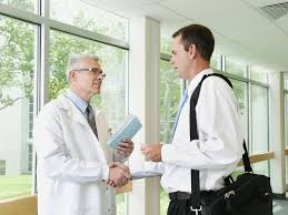 medical sales rep how to build a successful career in medical sales