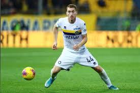 OFFICIALLY OFFICIAL: Juventus sign Dejan Kulusevski, loan ...
