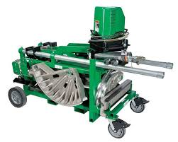 Greenlee 881 Table Bender Chart Mobile Bending Table Professional Nothing Less 783310009030