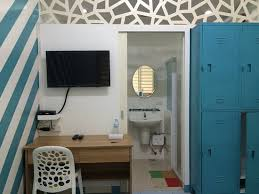 Single Room - Picture of Alicia Towers Residences, Cebu Island ...